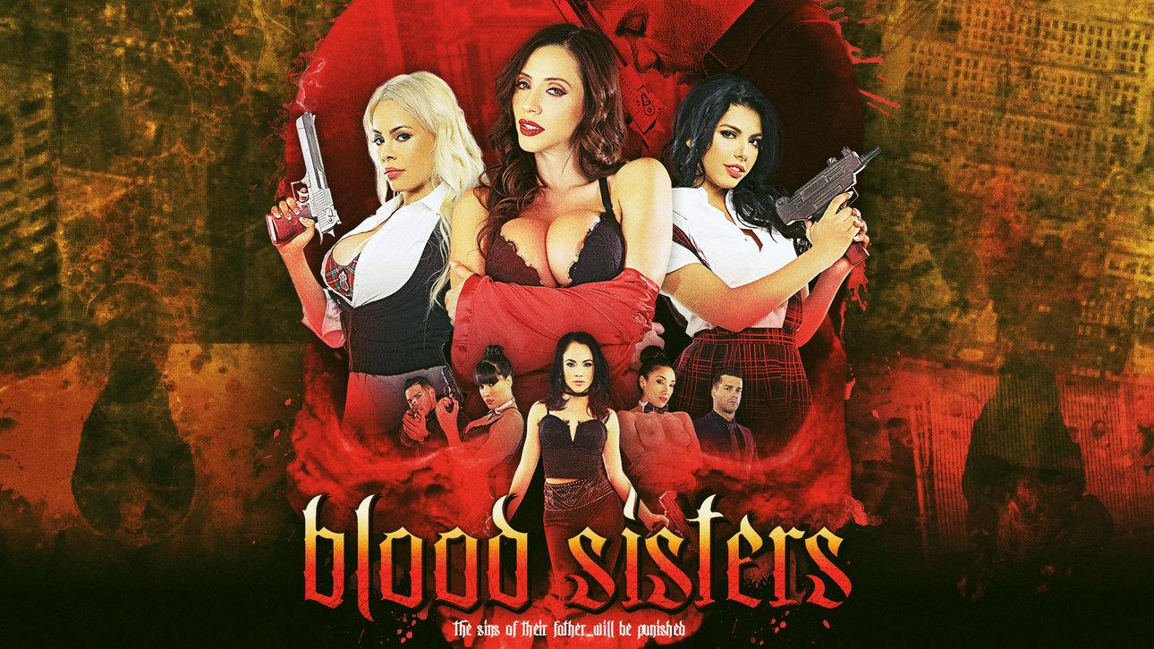Blood Sisters Scène 1