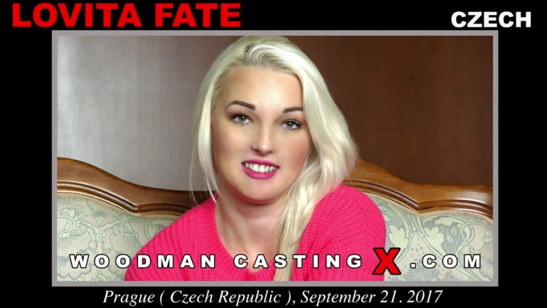 Lovita fate casting