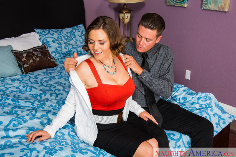 Dirty Wives Club - Krissy Lynn &