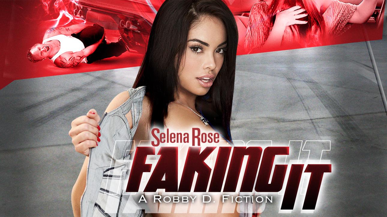 Faking It Scène 1