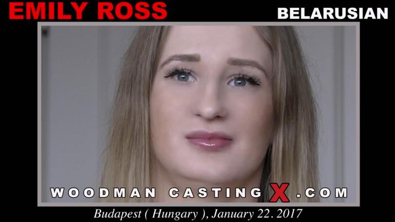Emily Ross casting