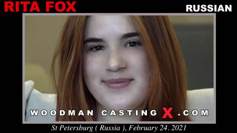 Rita Fox casting