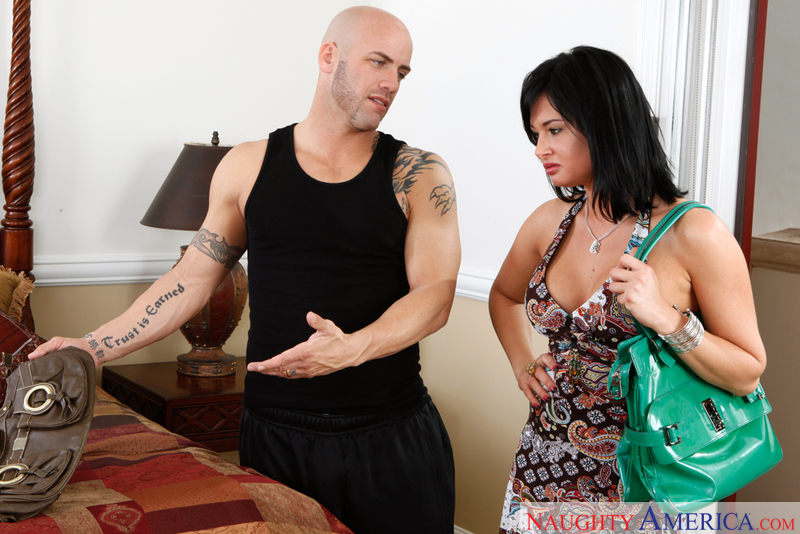 My Wife's Hot Friend - Tory Lane
