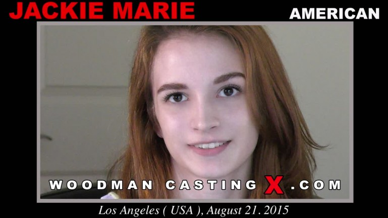 Jackie Marie casting