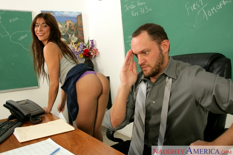 Naughty Bookworms - Bella Rey &