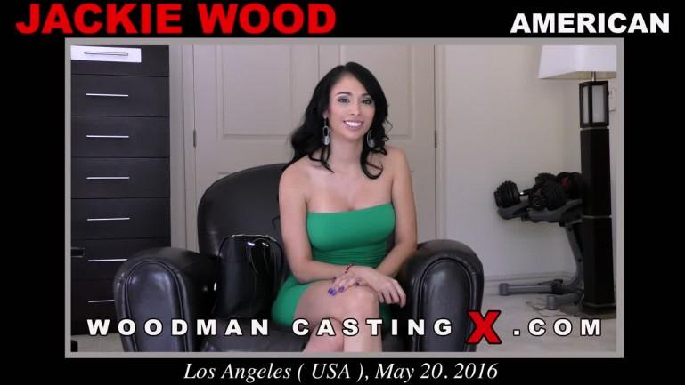 Jackie Wood casting