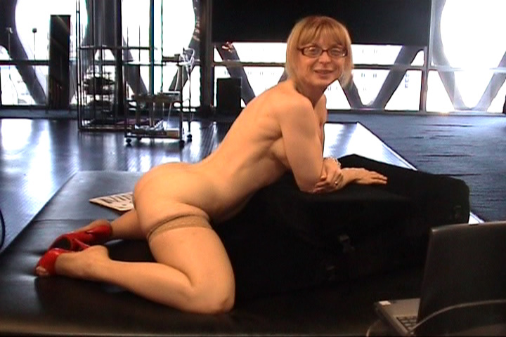 Nina Hartley Fucks