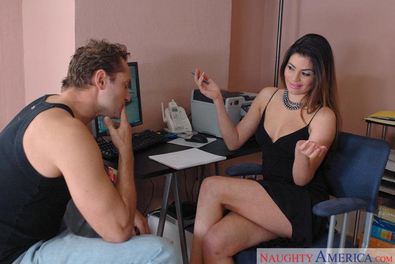 Latin Adultery - Paola Rey & Eri