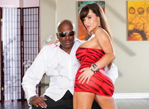 Lex VS Lisa Ann Escena 1