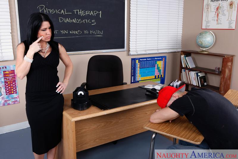 My First Sex Teacher - Kendra Se