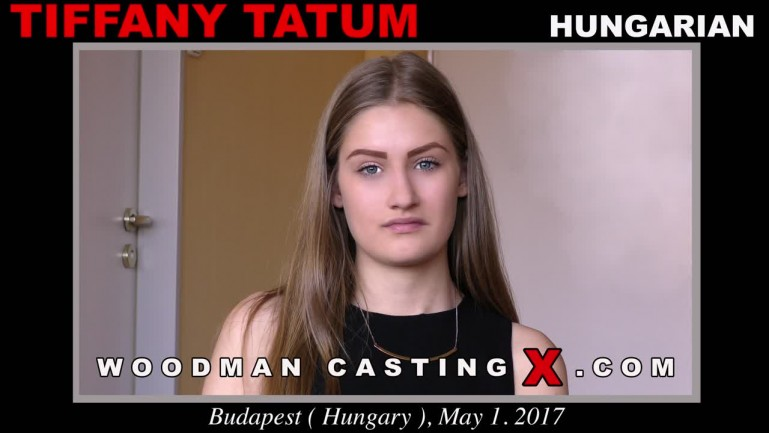 Tiffany Tatum casting