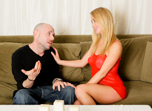 Mandy Armani And Flynt Dominic