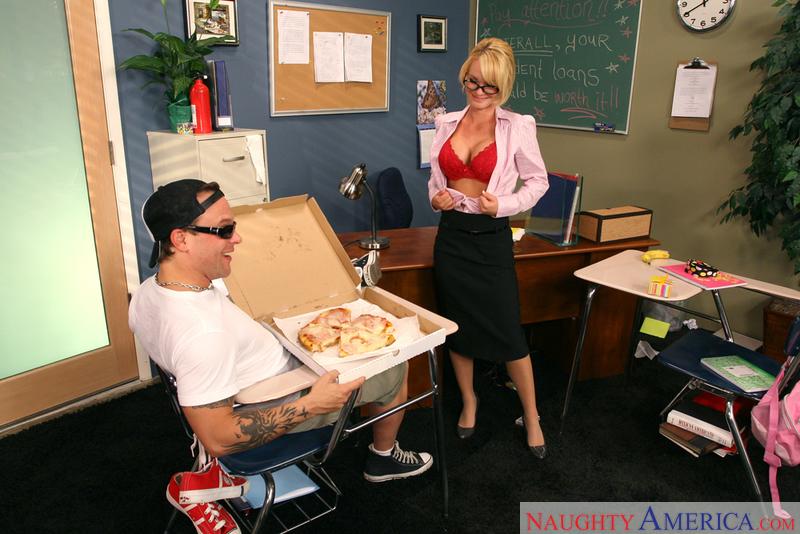 My First Sex Teacher - Tyann Mas