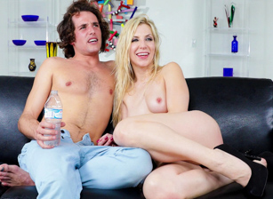 BTS-Blackmailed MILFs Scena 7