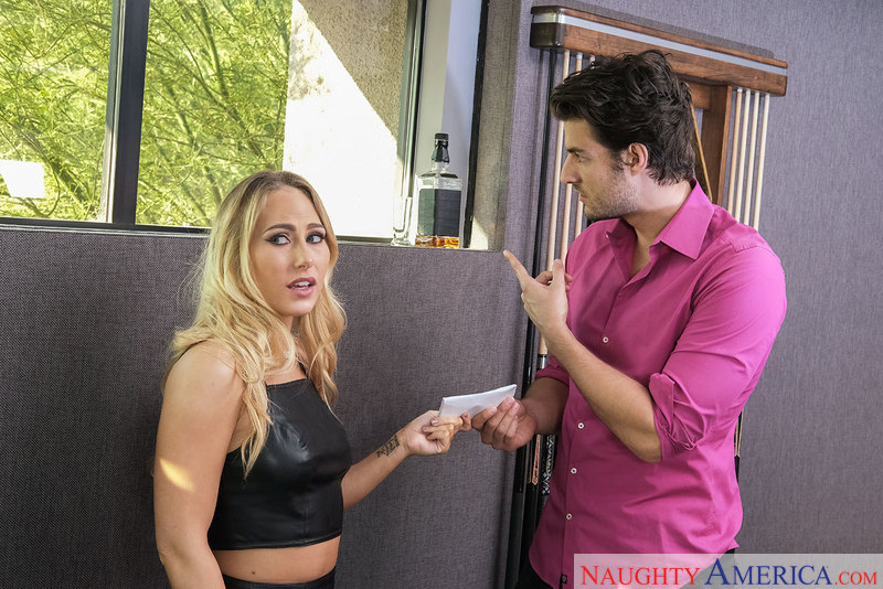 Dirty Wives Club - Carter Cruise