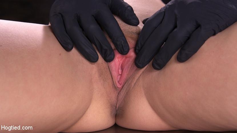 Big Booty, Blue Eyed Babe Kimber
