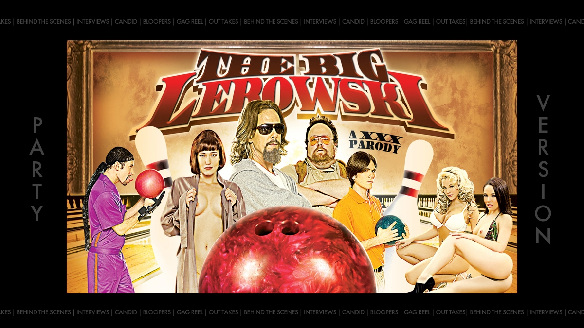 The Big Lebowski - Party Version