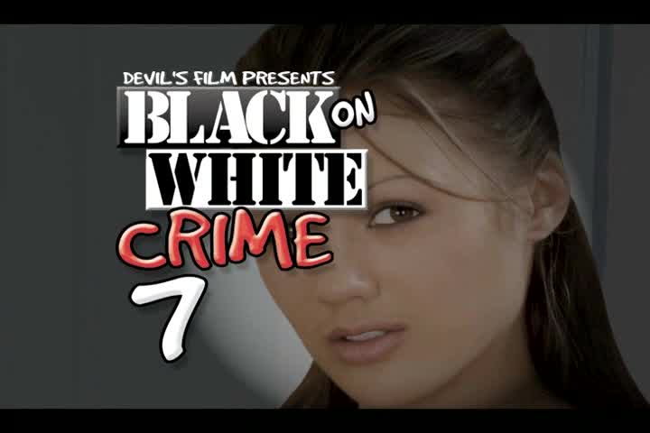 Black On White Crime #07