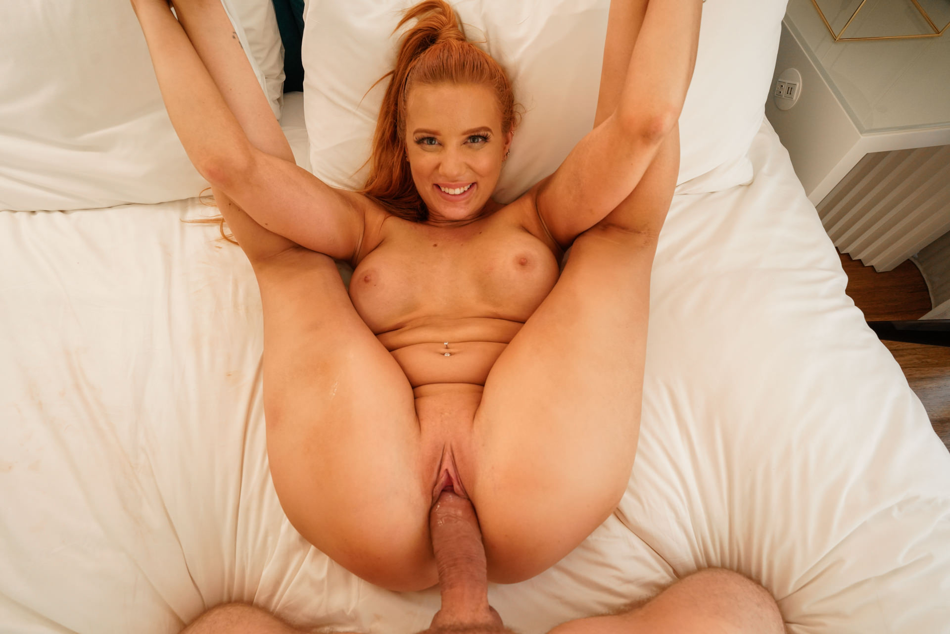 Madison Morgan: POV Fuck & Cum G