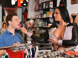 Simony's Shop of Pleasure