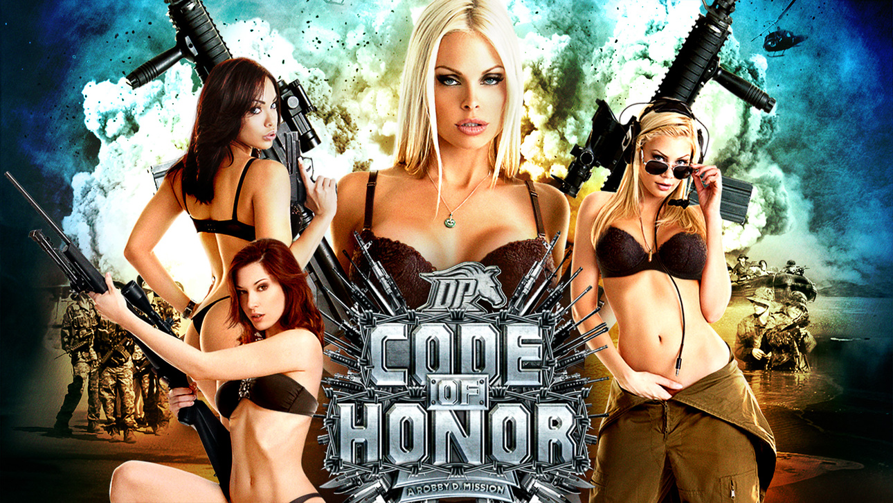Code of Honor Scène 1