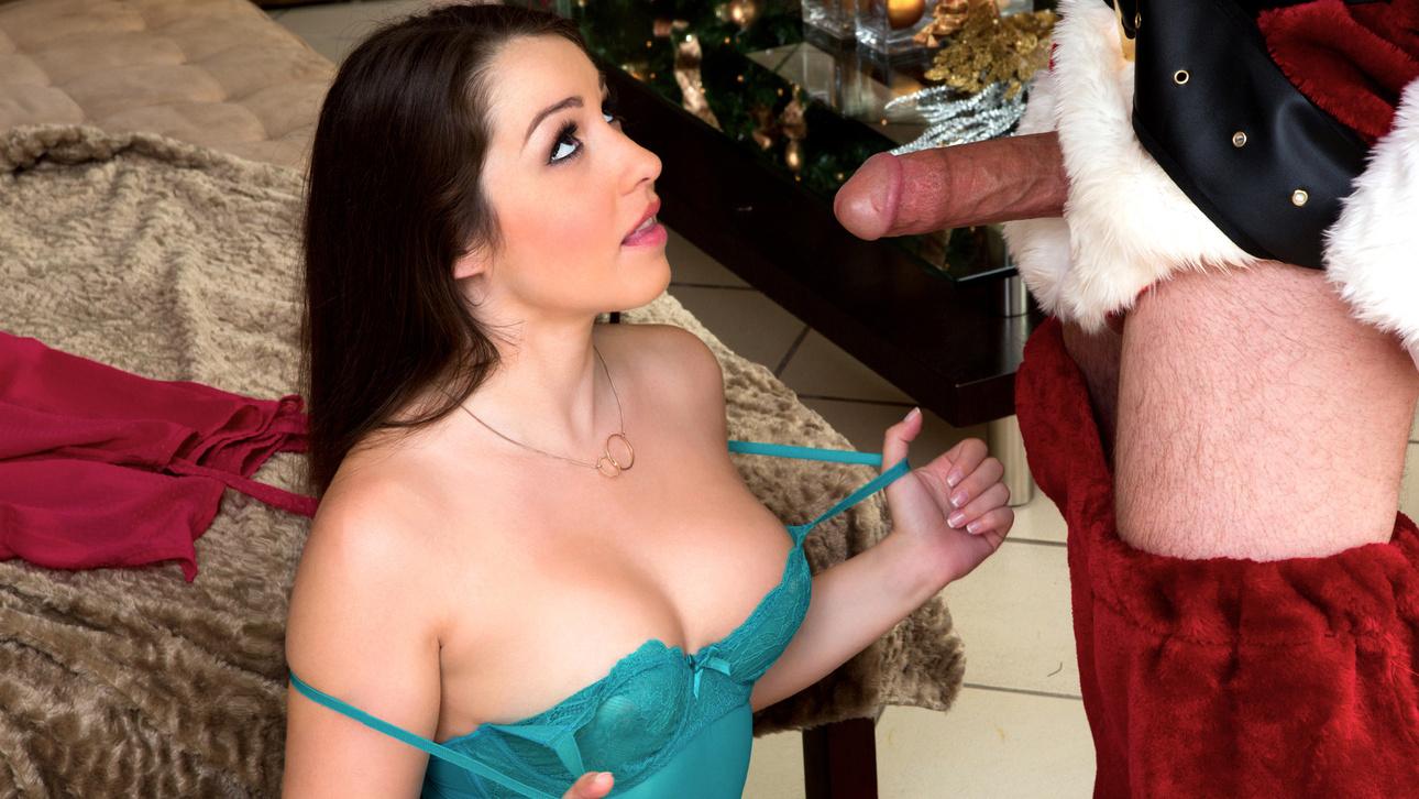 Dirty Santa-Episode 2-All I Want for Christmas is a Revenge Bang Scène 1