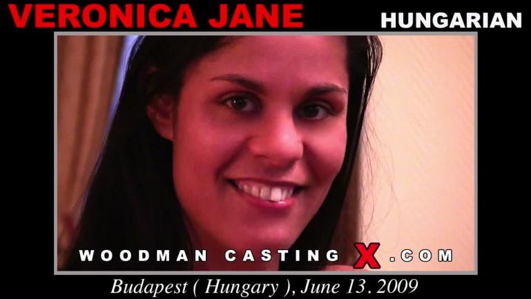 Veronica Jane casting