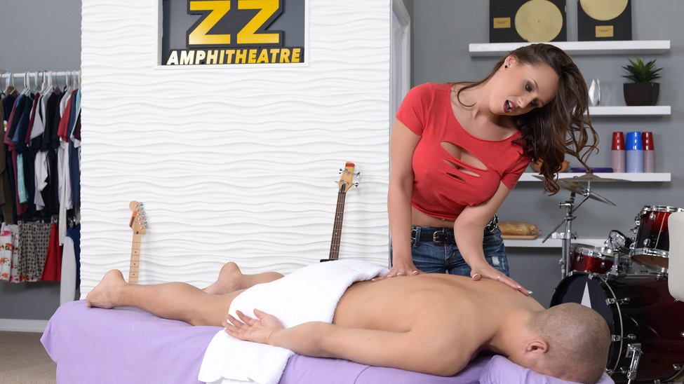 Massage Theraphsody Scène 1