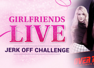 Girlfriends Live - Over The Edge