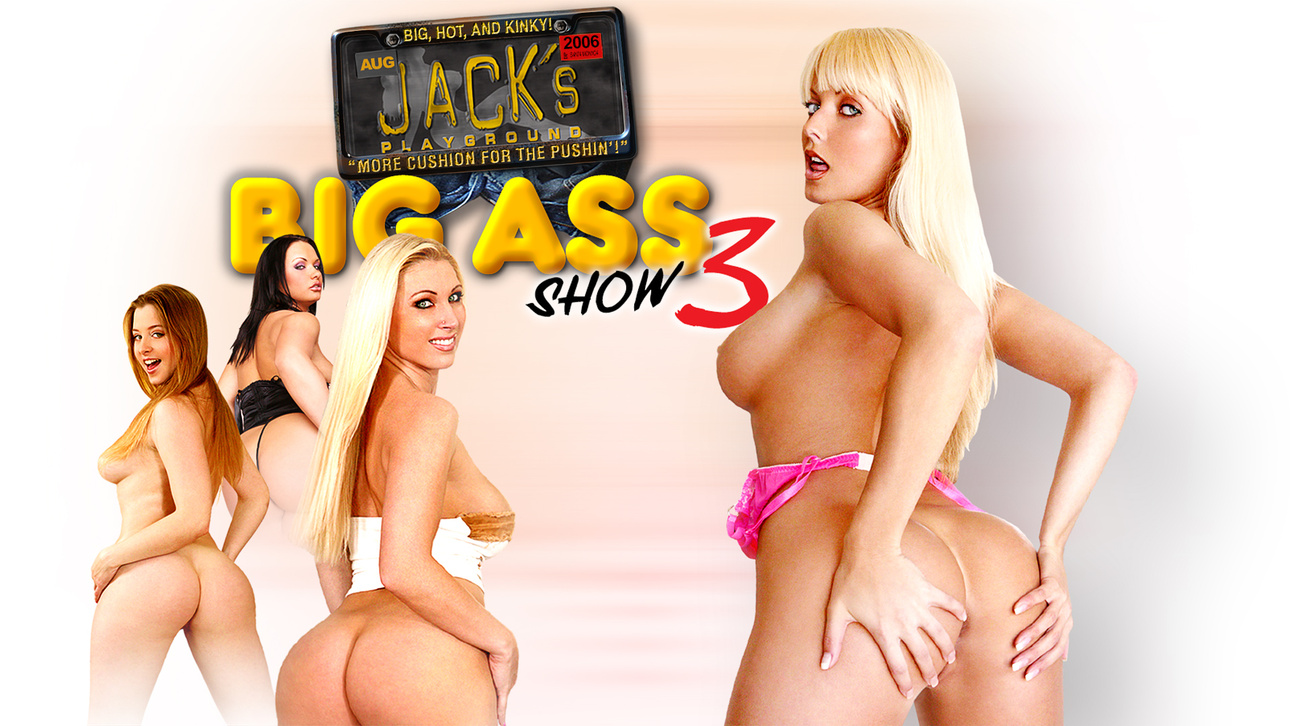 Jack's Big Ass Show 03 Scène 1
