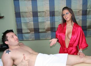 Massage Hustler Scène 1