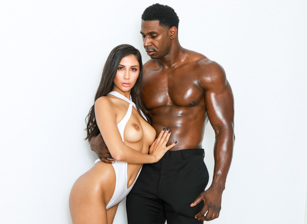 Gianna Dior :Interracial Superst