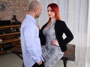 The Boss Lady Scène 1