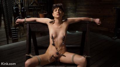 Kristen Scott: Two Days Of Torme