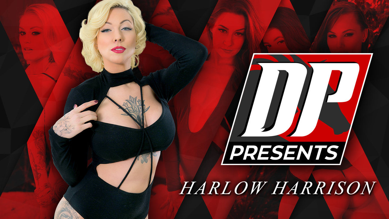 DP Presents: Harlow Harrison