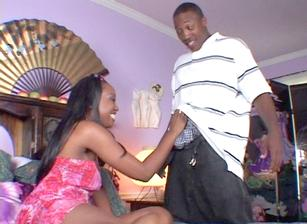 Black Sluts #04 Scène 5