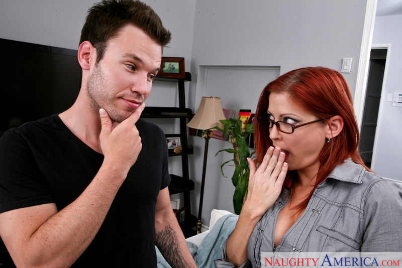 My First Sex Teacher - Lya Pink