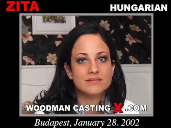 Zita casting