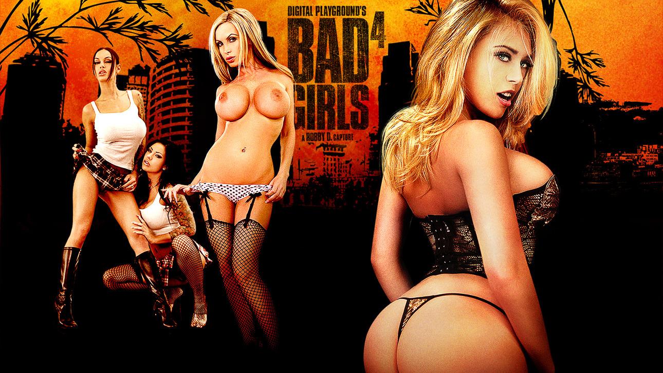 Bad Girls 4 Scène 1