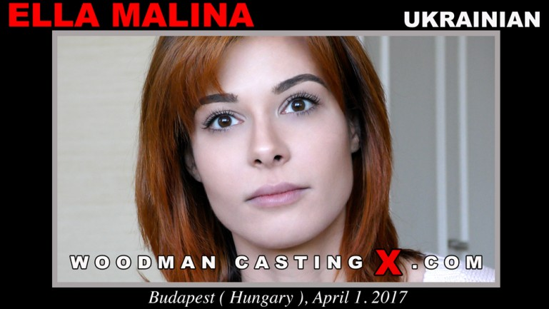 Ella Malina casting