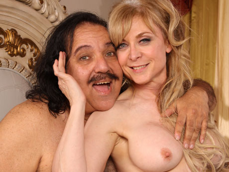 Nina Hartley - Nina Loves Ron