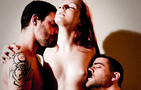 Liberté Sexuelle part 2