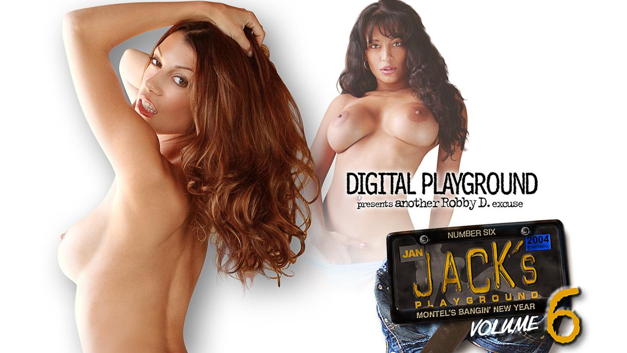 Jack's Playground 06 Scène 1