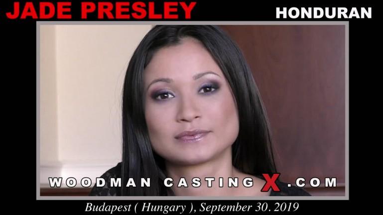 Jade Presley casting