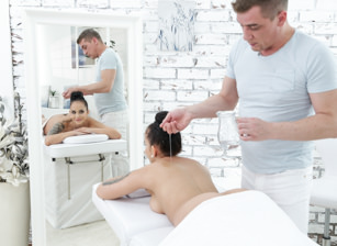 Full Service Massage #08