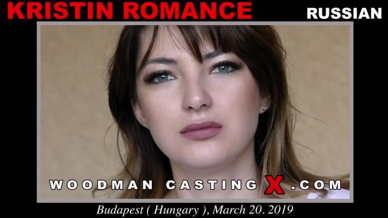 Kristin Romance casting