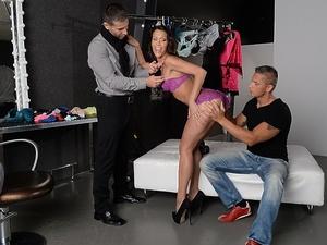 Ass Seduction Scène 1