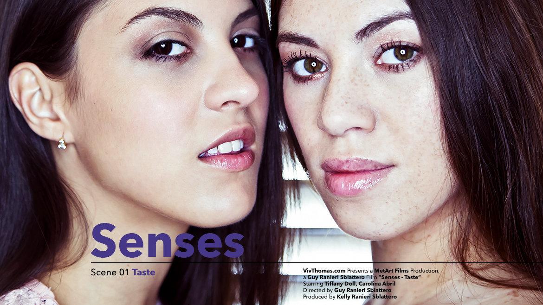 Senses Scene 1 - Taste Scène 1