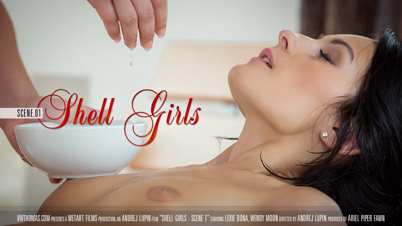 Shellgirls Scene 1 Scène 1