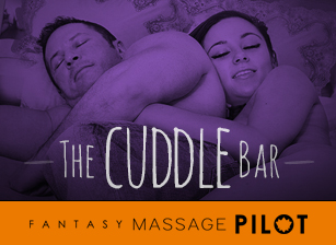 The Cuddle Bar Scène 1